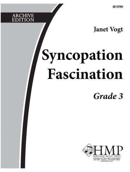Syncopation Fascination