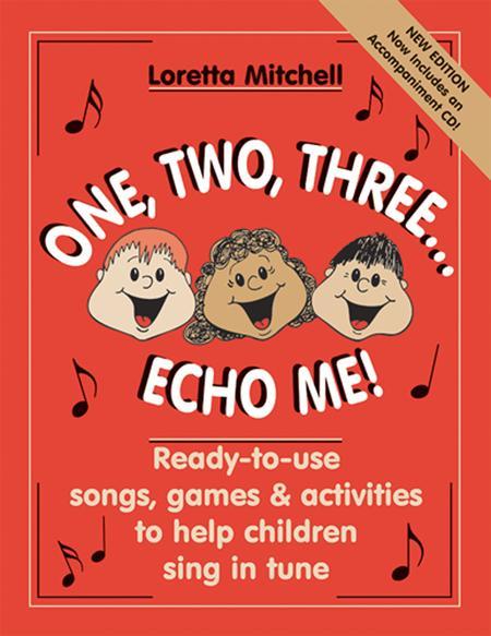 One, Two, Three...Echo Me!