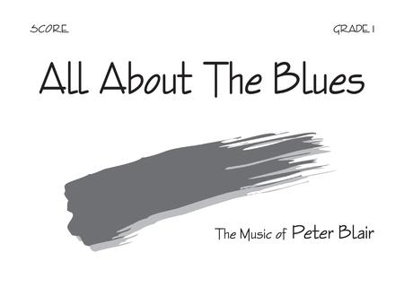 All About the Blues - Score