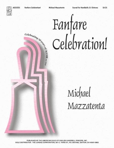 Fanfare Celebration!
