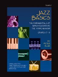 Jazz Basics - Trumpet