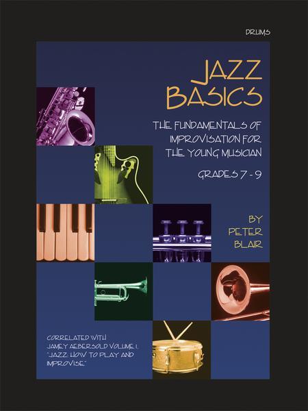 Jazz Basics - Drums