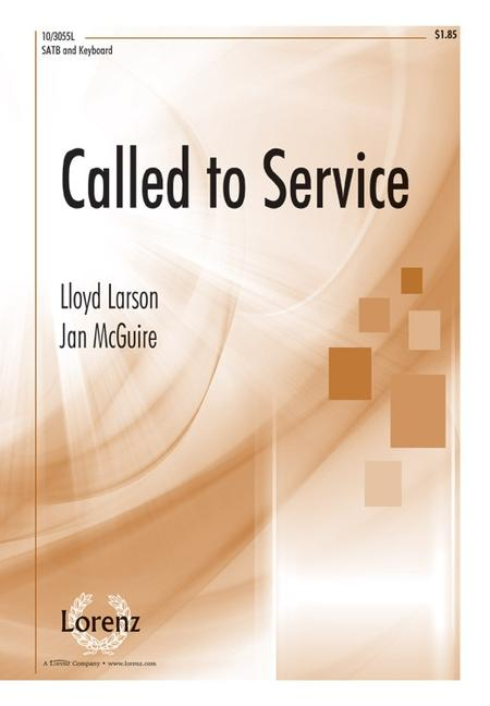 Called to Service