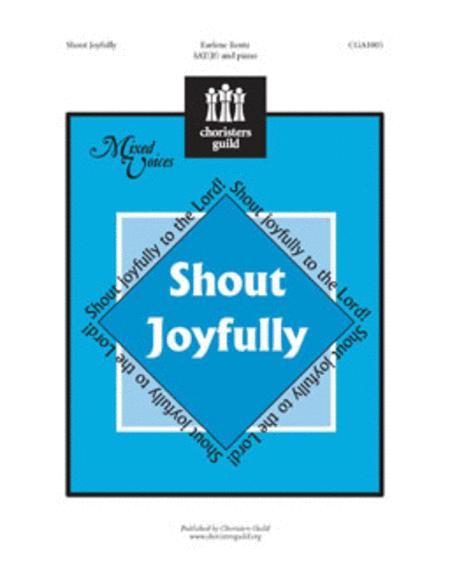 Shout Joyfully
