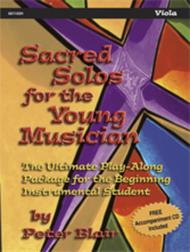 Sacred Solos for the Young Musician: Viola