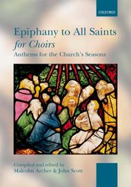 Epiphany to All Saints for Choirs   ByMiscellaneous