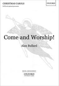 Come and Worship!