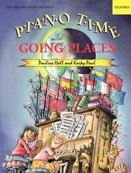 Piano Time Going Places