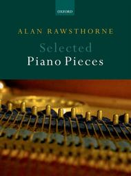 Selected Piano Pieces