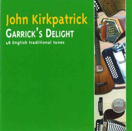 John Kirkpatrick Garrick's Delight