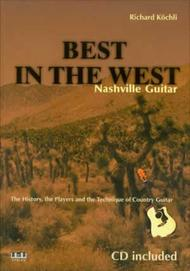 Best in the West - Nashville Guitar