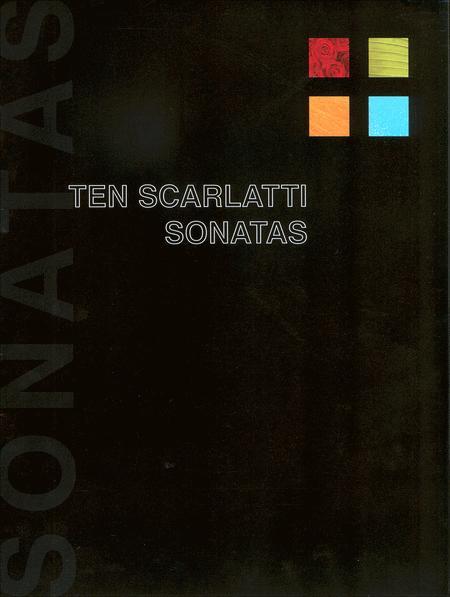 10 Scarlatti Sonatas