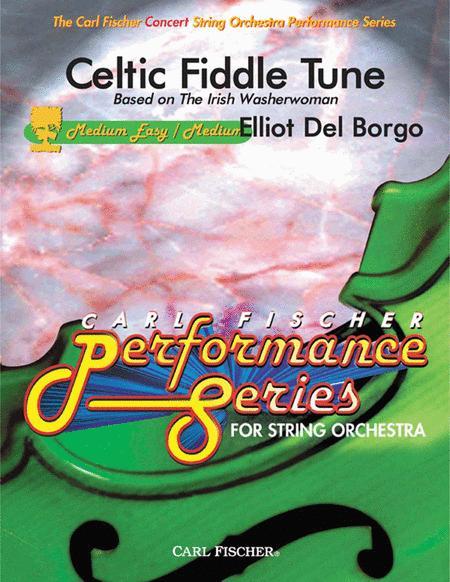 Celtic Fiddle Tune