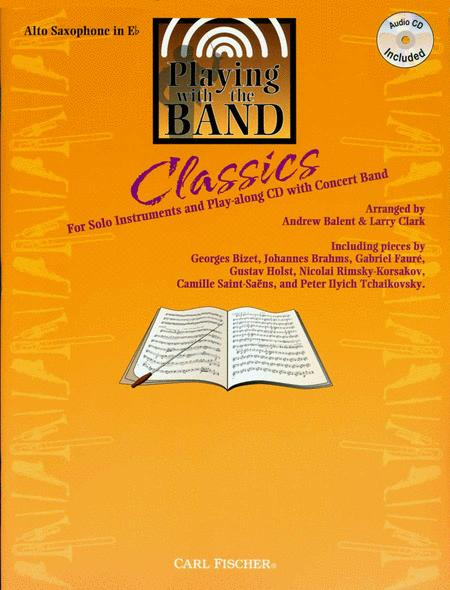Playing With the Band - Classics