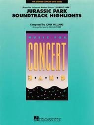 Jurassic Park Soundtrack Highlights