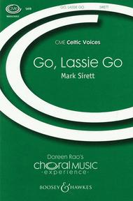Go, Lassie Go