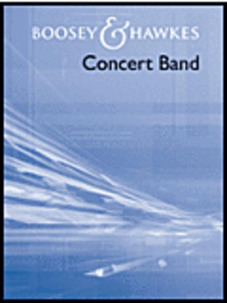 Sword Of Honour Condensed Score Band