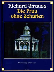 Die Frau Ohne Schatten, Op. 65