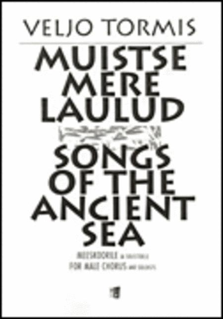 Songs of the Ancient Sea