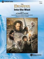 Into the West (from The Lord of the Rings: The Return of the King)