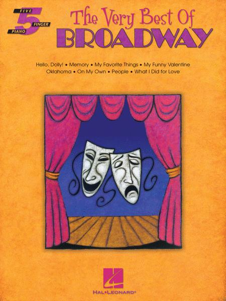 The Very Best of Broadway
