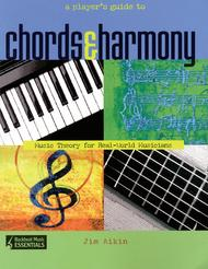 A Player's Guide to Chords and Harmony