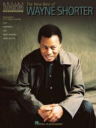The New Best of Wayne Shorter
