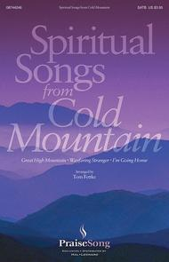 Spiritual Songs from Cold Mountain