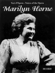 Marilyn Horne - Voices of the Opera Series
