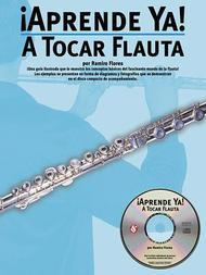 Aprende Ya: A Tocar Flauta