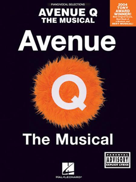 Avenue Q - The Musical