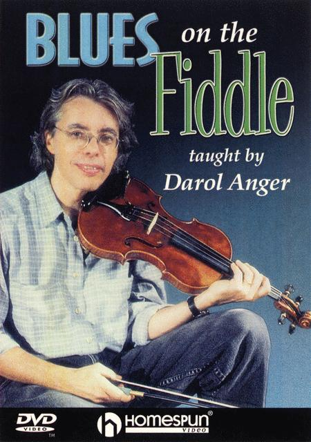 Blues on the Fiddle