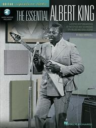 The Essential Albert King