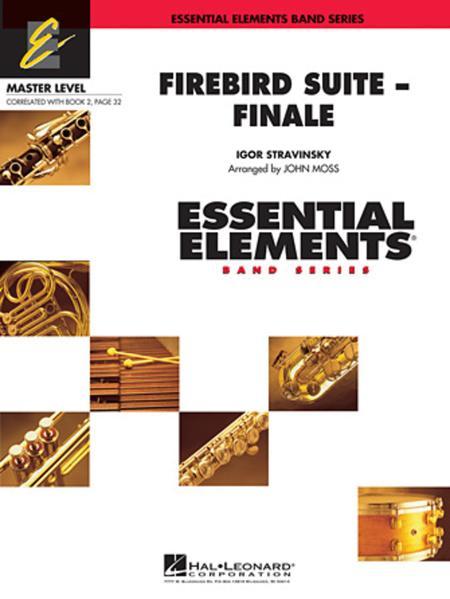 Firebird Suite - Finale