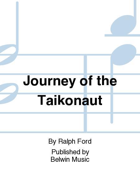Journey of the Taikonaut