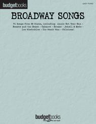Broadway Songs