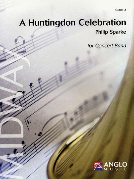 A Huntingdon Celebration