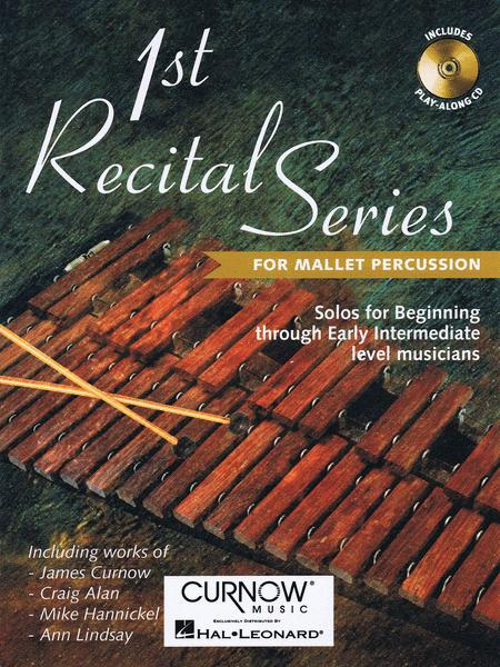 First Recital Series