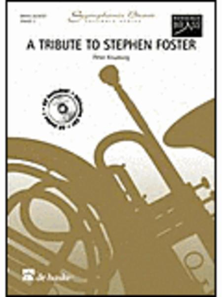 A Tribute to Stephen Foster
