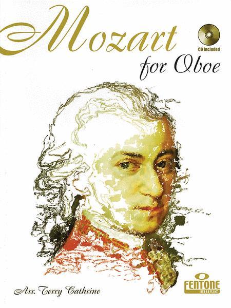 Mozart for Oboe