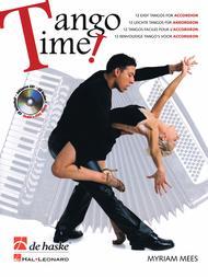 Tango Time! (Accordion)