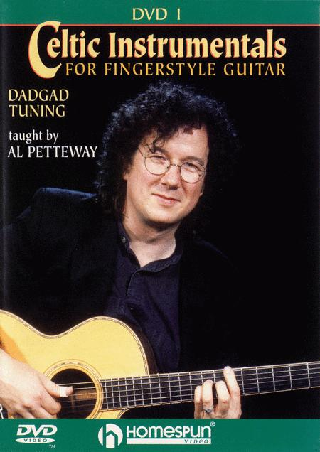 Celtic Instrumentals for Fingerstyle Guitar