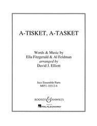A-Tisket, A-Tasket