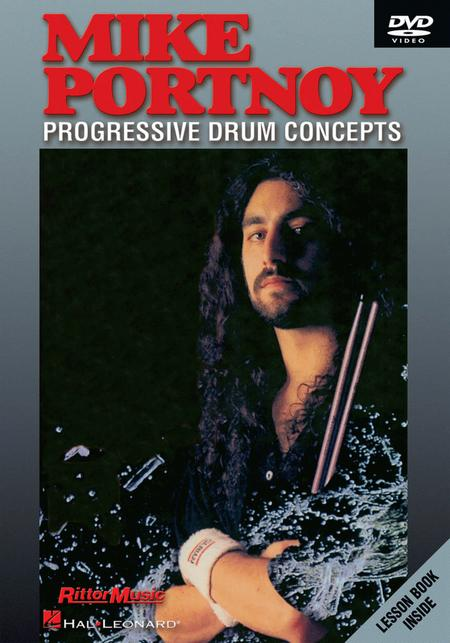 Mike Portnoy - Progressive Drum Concepts