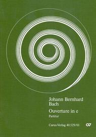 Orchestersuite Nr. 3