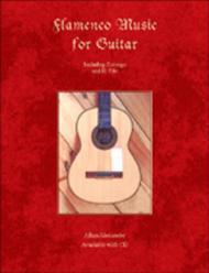 Flamenco Music for Guitar