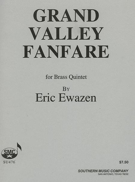 Grand Valley Fanfare