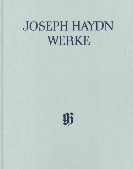 Joseph Haydn: Piano Pieces for Piano / Works For Piano 4-hands