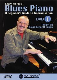 Learn to Play Blues Piano - A Beginner's Guide to Improvisation