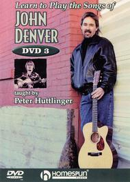 Learn to Play the Songs of John Denver